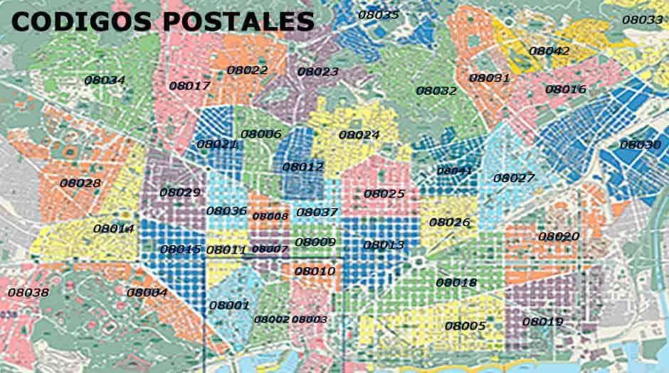 Fitxer Mapa Barris Barcelona Jpg Viquipedia L Enciclopedia Lliure